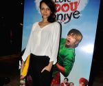 Special screening of Punjabi film 'Love You Soniye'