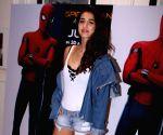 """Mumbai: """"Spider-Man: Homecoming"""" - Tiger, Disha"""