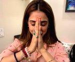 Disha Patani commences shooting for Ekta Kapoor's 'KTina'