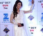 """Zee Rishtey Awards"""" 2017-Divyanka Tripathi, Vivek Dahiya"""