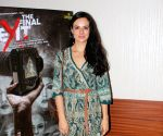 "Press conference of film ""The Final Exit""-Elena Kazan"