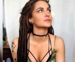 Elli AvrRam shot '24 hours non-stop' for new video 'Fidaai'