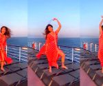 Shilpa Shetty's Marilyn Monroe moment goes viral