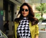 "Film ""One Day: Justice Delivered"" trailer launch - Esha Gupta"