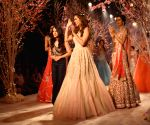 BMW India Bridal Fashion Week 2014