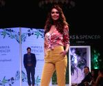 Marks & Spencer Spring Summer launch - Esha Gupta