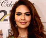 Protecting nature isn't about a nation: Esha Gupta