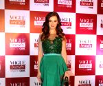 Vogue India Beauty Awards 2015