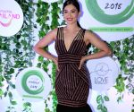 Red carpet of Asia Spa Fit & Fabulous Awards 2018 - Gauahar Khan