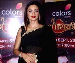 """Launch of TV Show """"Tu Aashiqui""""- Gauri Pradhan"""