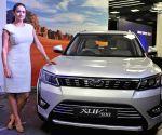 Gul Panag launches Mahindra & Mahindra Ltd's #HerDrive campaign
