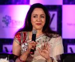 Hema Malini launches Wollywood integrated township