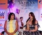 """Viceroy's House"""" - press conference"""