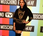 H&M and Moschino TV launch - Huma Qureshi
