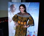 Huma Qureshi during a programme