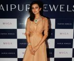 Jaipur Jewels unveils mega campaign co host by Ira Dubey