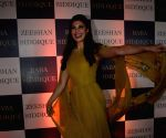 Baba Siddique's iftar party - Jacqueline Fernandez