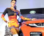 Land Rover launches luxury SUV