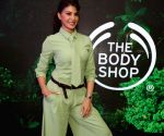"The Body shop bio Bridge Project"" - Jacqueline Fernandez"