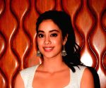 "Media interaction of film ""Dhadak"" - Janhvi Kapoor"