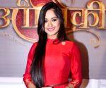 "Launch of TV Show ""Tu Aashiqui""-Jannat Zubair"