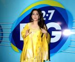 Juhi Chawla launches #igifteyesight campaign at Big FM