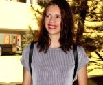 Kalki Koechlin during a event
