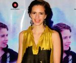 "Promotion of film ""Jia Aur Jia"" - Kalki Koechlin"