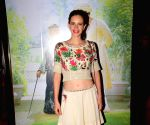 "Special screening of film ""Victoria & Abdul"" - Kalki Koechlin"