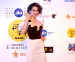 Mami Movie Mela 2017 - Kangana Ranaut