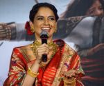 How come Jhansi Ki Rani can dance but not Rani Padmavati?