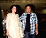 Kangana spotted at producer Kamal Jain's office in juhu
