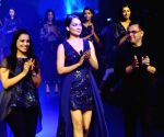 Lakme Fashion Week Winter/Festive 2018 - Kangana Ranaut