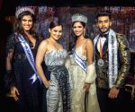 Unveiling ceremony of Miss Diva/Mr India Supranational 2019