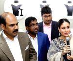 Kareena Kapoor in Belagavi