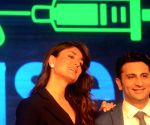 "Kareena Kapoor Khan launches ""Swasth Immunised India"" campaign"