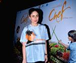 """Screening of film """"Chef"""" -  Kareena Kapoor Khan"""