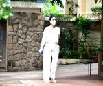 Kareena Kapoor seen in Bandra
