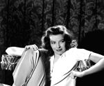 An emancipated, fiesty woman on and off the screen (May 12 is Katharine Hepburn 's 110th birth anniversary)