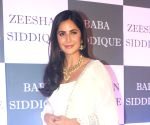 Katrina Kaif flaunts her beauty in a dazzling white saree at Umang 2020