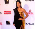 "Filmfare Glamour & Style Awards 2017"" - Katrina Kaif"