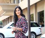 """Film """"Bharat"""" promotion - Katrina Kaif"""