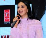 "Film ""Kabir Singh"" song launch - Kiara Advani"