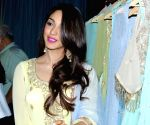Kiara Advani at the launch of a store