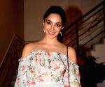 "Pre-release party of film ""Karwaan"" - Kiara Advani"