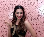 Mustafa Burmawala and Kiara Advani perform for Underprivileged Children