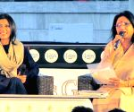 Kolkata Literary Meet 2018 - Konkona Sen Sharma