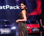 "Luxury & Fashion As Hello! & Audi"" - Kriti Sanon"