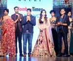 "Bombay Times Fashion Week"" 2017-Kriti Sanon"
