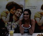 Kriti Sanon promotes film Raabta